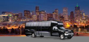 All Pro Limousine Denver