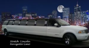 All Pro Limousine Denver Colorado