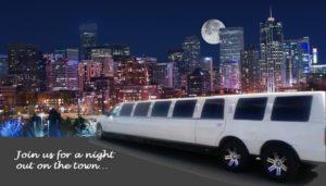 All Pro Limousine Denver 840 x 480