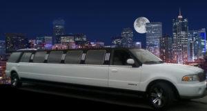 Denver Limo - All Pro Limousine Denver Colorado