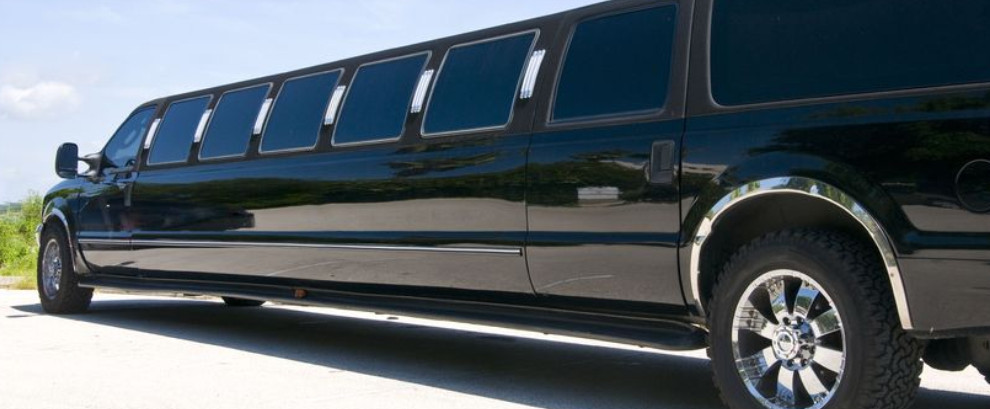 Black Hummer Limo - All Pro Limousine Denver