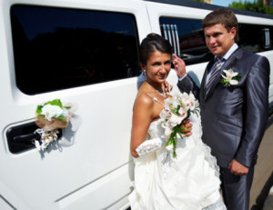 wedding limousine denver co