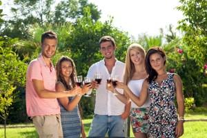 Wine Tour Limo